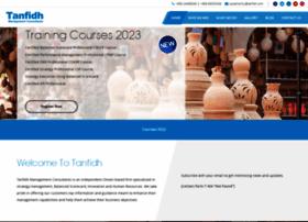 tanfidh.com
