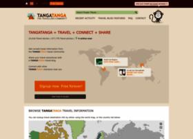 tangatanga.com