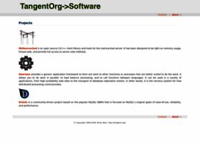 tangent.org