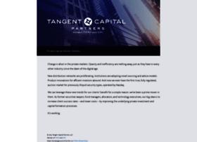 tangentcapital.com