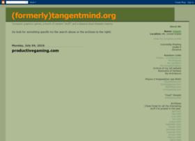 tangentmind.blogspot.de