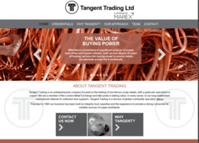 tangenttrading.co.uk