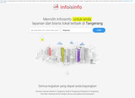 tangerang.infoisinfo.co.id