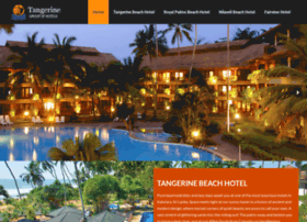 Tangerinehotels.com