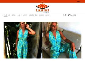 tangerinetemple.com