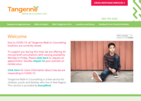 tangerinewalkin.com