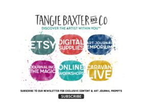 tangiebaxter.com