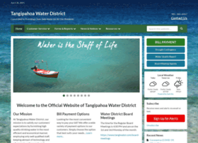 tangiwater.com