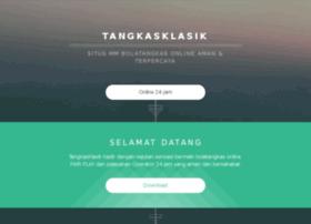 tangkasklasik.com