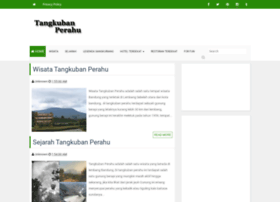 tangkubanperahubandung.blogspot.com