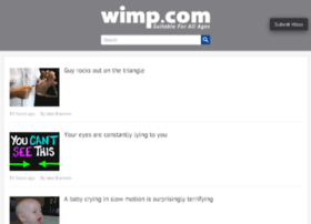 tangled.wimp.com
