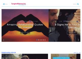 tangledmemories.com