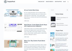 tangledtech.com