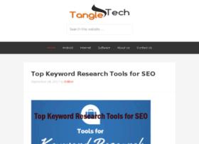 tangletech.net