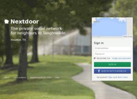 tanglewildehouston.nextdoor.com