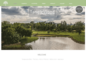 tanglewoodnatureestate.com