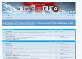 tangmerepilots.com