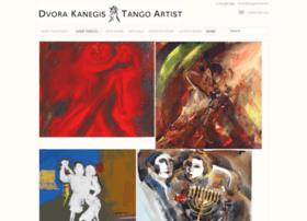 tangoartist.com