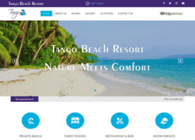 tangobeachandaman.com