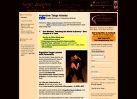 tangobohemia.com