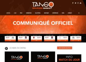 tangobourgesbasket.com