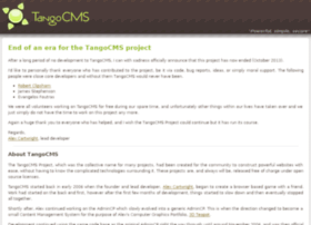 tangocms.com