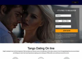 tangodatingonline.com