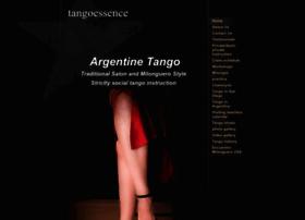 tangoessence.net