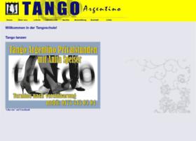 tangofabrik.de