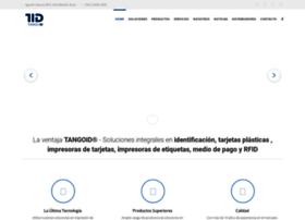 tangoid.com.ar