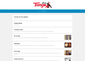 tangoletras.com.ar