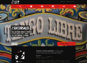 tangolibre.qc.ca