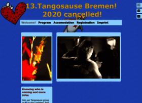 tangosause-marathon.de
