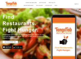 tangotab.com
