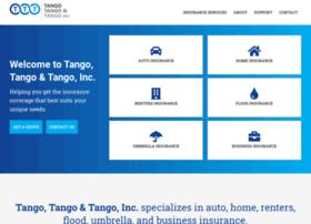 tangotangotango.com