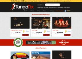 tangotix.com