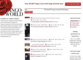 tangoworld.org