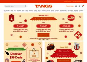 tangs.com
