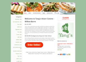 tangsasiancuisine.com