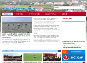 tanhlinh.binhthuan.gov.vn