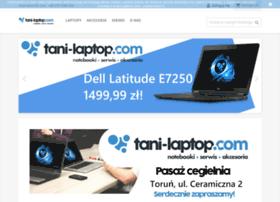 tani-laptop.com