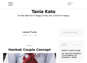 taniakato.com