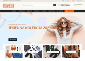taniaodziez.com.pl