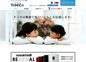 tanica.jp