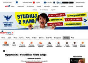 tanielinielotnicze.studentnews.pl