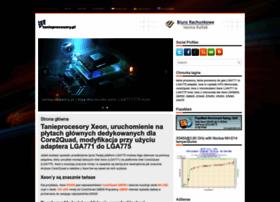tanieprocesory.pl
