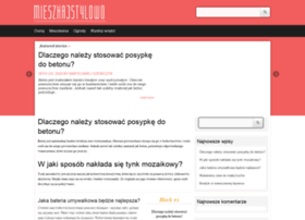 tanieprojektydomow.com.pl