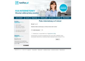 tanifax.pl