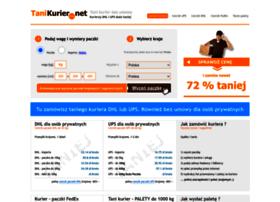 tanikurier.net