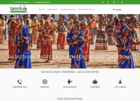 tanirikka.com